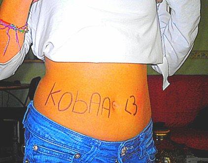 Kobaa ♥