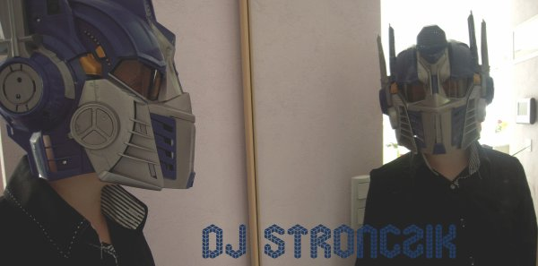 DJ'STRONGZIK... C'est Moi !!!