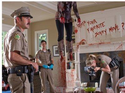 Quel est ton film d'horreur préféré ?