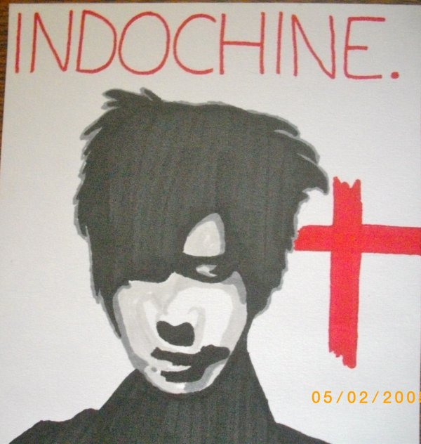 Indochine.