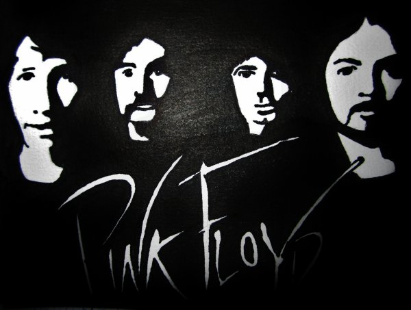Pink Floyd !