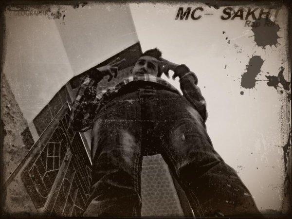 Mc- Sakht