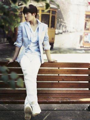 Voici Sung Kyu