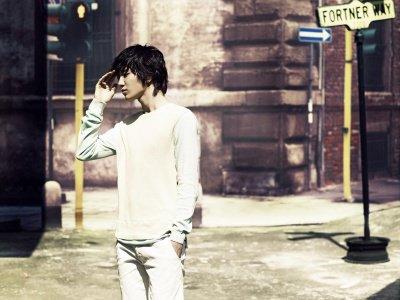 Voici Sung Jong