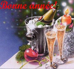 Meilleurs Voeux pour 2011