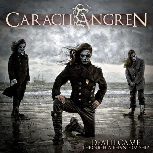 Carach Angren (Black Metal Symphonique)