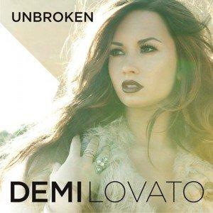 Clip Skyscraper + Album Unbroken de Demi Lovato