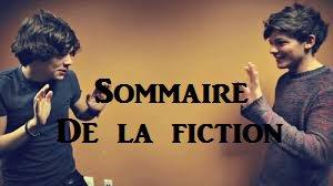 ∞ Sommaire de la fiction ∞