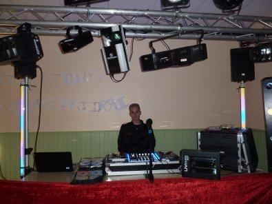 moi le DJ