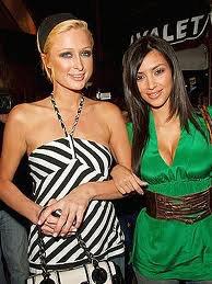 Paris Hilton jalouse de Kim Kardashian !