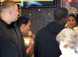 Kim Kardashian et Kanye West, cervards ou star sans gêne ?