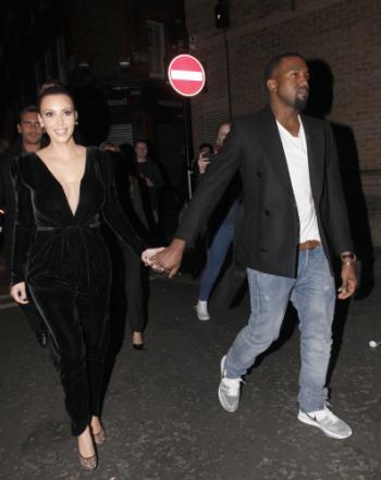 Kim Kardashian va arrêter la télé-réalité ?