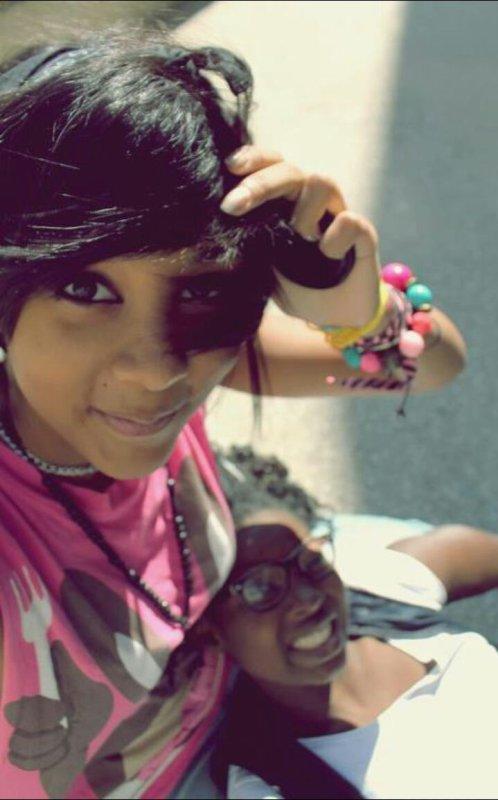 Pretty little girls ♥