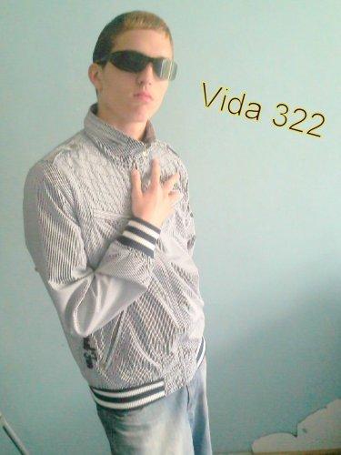 Vida 322