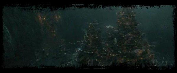 Chapitre 32: La ville des naufragés.