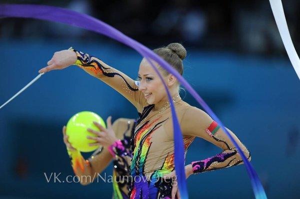 Kiev concours général ensembles: BIELORUSSIE, 1ère