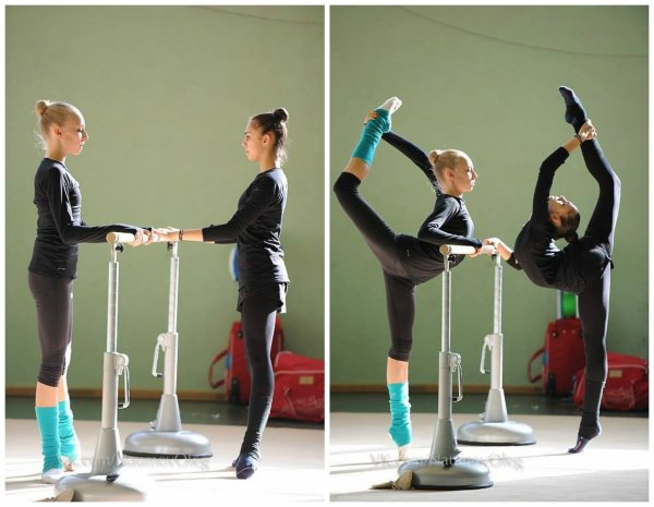 Grand Prix Moscou 2014 - training