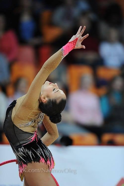 Grand Prix Moscou 2014 - individuelles séniors
