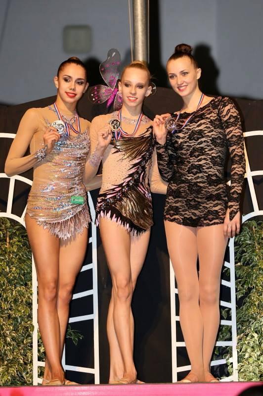 Grand Prix de Thiais 2014