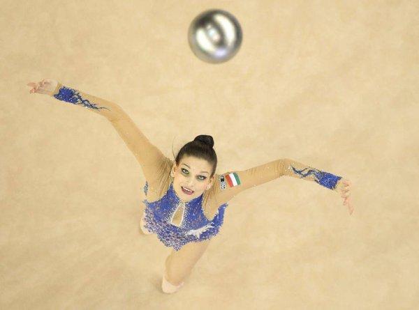 Coupe du Monde Debrecen 2014