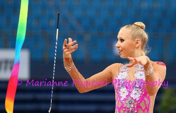 J-1 : Championnats du Monde à Izmir
