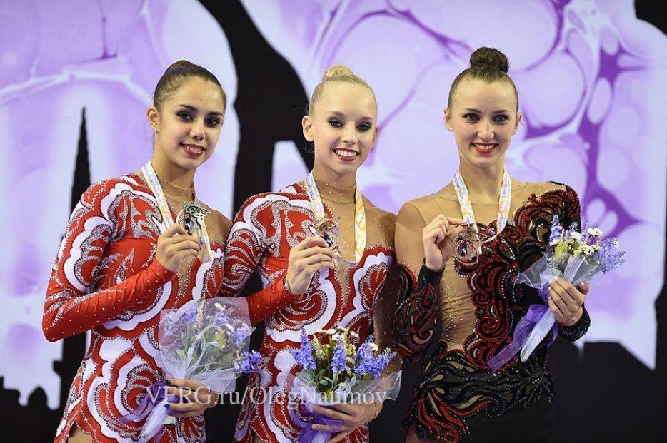 Championnat du Monde 2014 Izmir : Jour 5