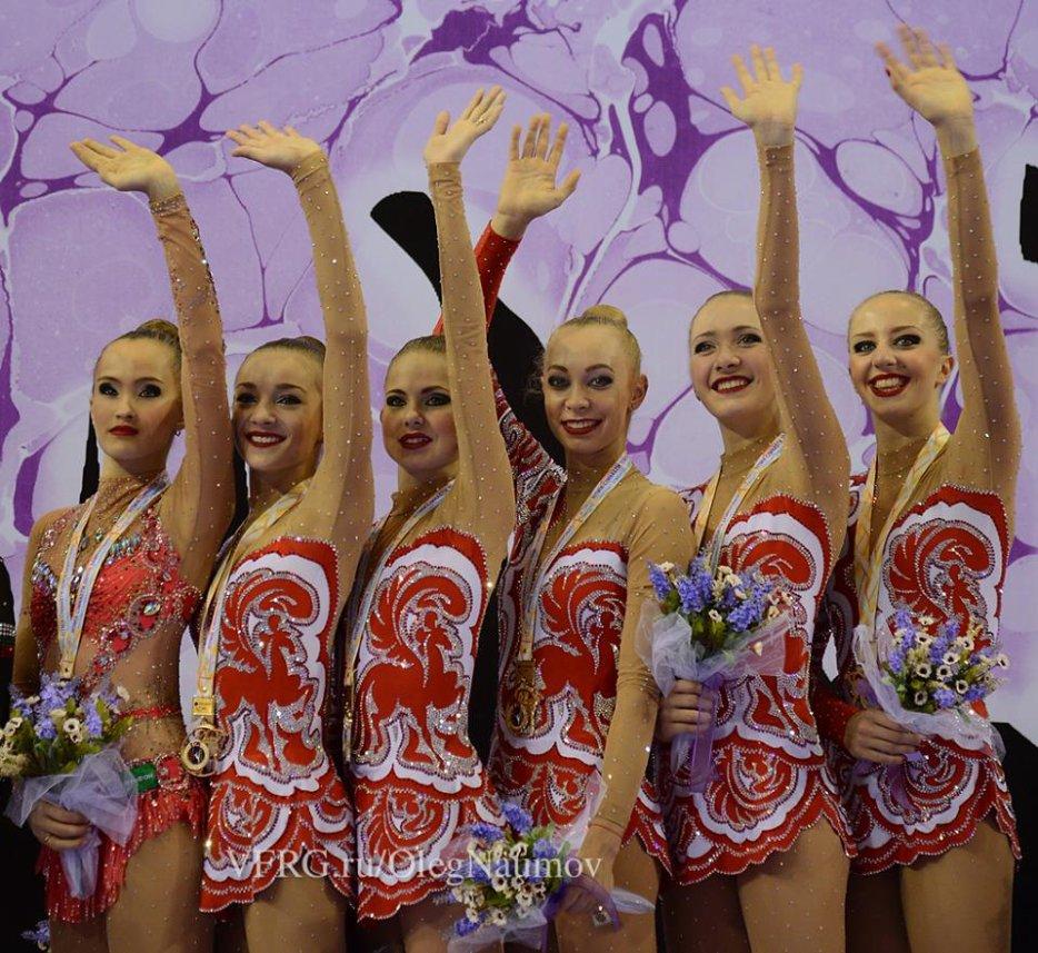 Championnat du Monde 2014 Izmir : Jour 7