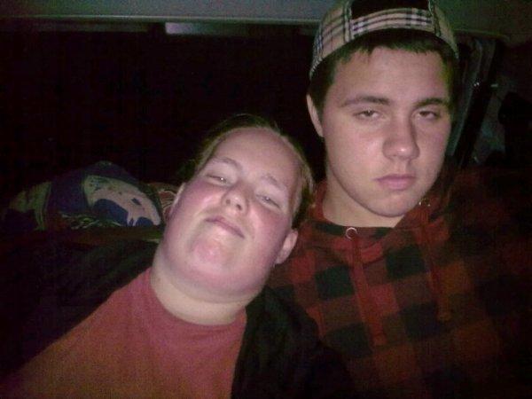 Patrick&moi