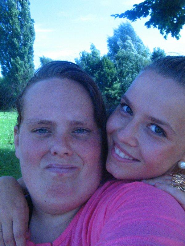 ma petite soeur&moi