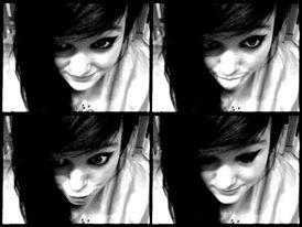 ★ Le maquillage de Victorine (ou Vicky pour les intimes :p) ★