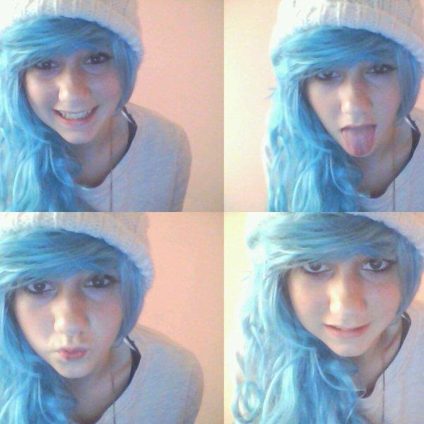 ★ La coiffure de Laurane ★