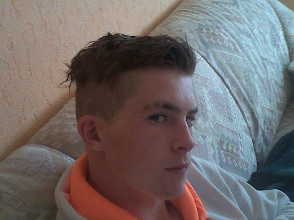 ★ La coiffure de Lugio ★