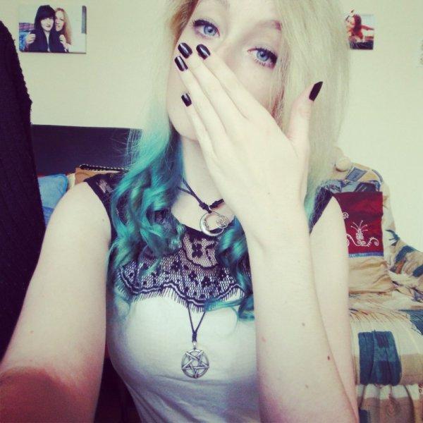 ★ Les ongles d'Angélique ★
