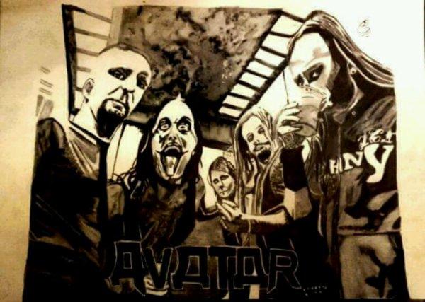 Groupe AVatar