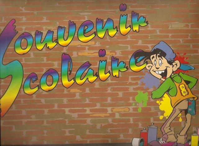 #Souvenir Scolaire..