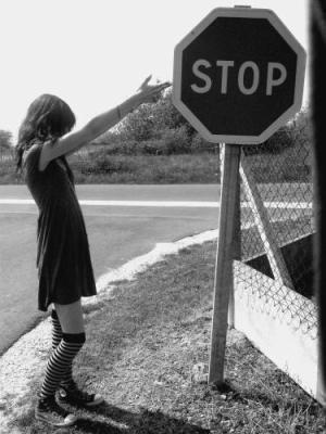 STOP !!!!!