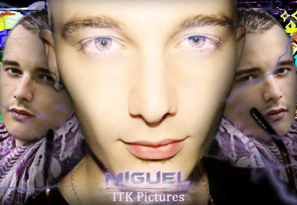 ITK Pictures ==► Miguel