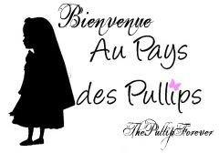 Bienvenue sur ThePullipForever !