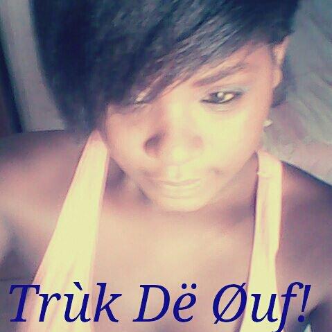 Truuk Dee Ouuf !