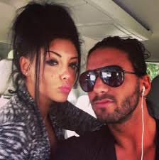 Nabilla et Thomas en couple ?