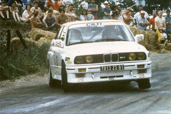 28 Mai 1989 - RALLYE DU VIGNOBLE AUBOIS (10)