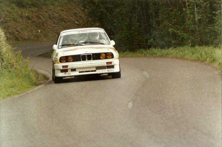 9 Mai 1991 - RALLYE DE L'ASCENSION (02)