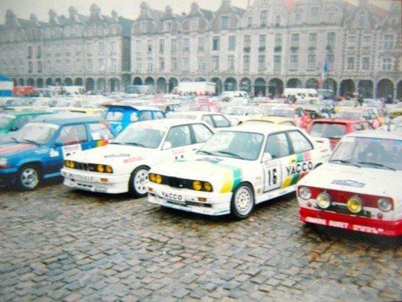 21 et 22 Novembre 1992 - FINALE DES REGIONAUX A ARRAS (62)