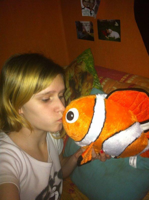 Nemo & moi :p
