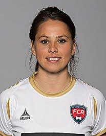 Sara Gunnarsdottir