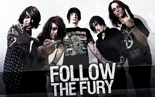 Follow The Fury