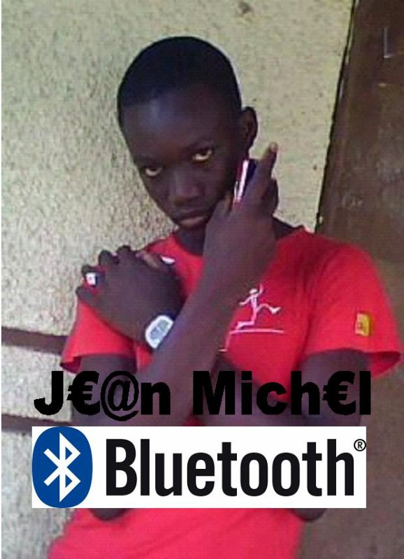 jean michel bluetooth