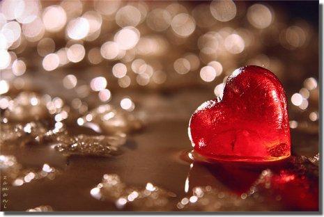 L'amour, sentiment si simple et pourtant si compliqué.