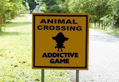 Animal Crossing~ Le monde sauvage