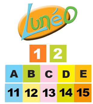 Reseau Lunéo